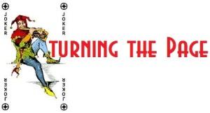 turningthepage