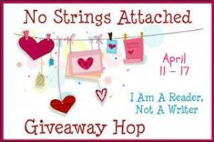 no strings april